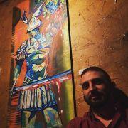 Χατζηγιαννίδης Αλέξανδρος | Σκιτσογράφος